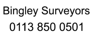 Bingley Surveyors - Property and Building Surveyors.